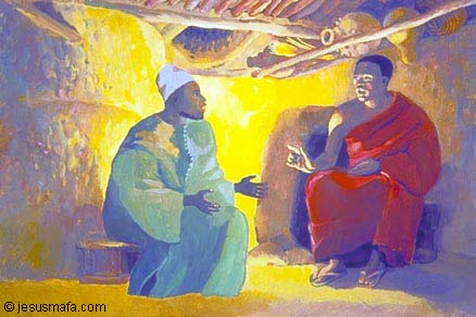 a comparison of the story of simon in baker and christ in the bible The best comparison of the gospels' crucifixion stories is that of bart ehrman in  the lost gospel of judas iscariot2 where he compares them to.