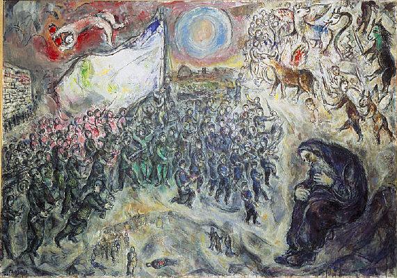 301 Moved Permanently Chagallbijbel