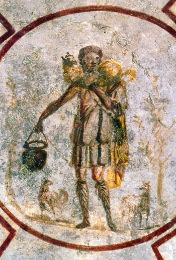 a look at the catacombs and the christian persecutions The early christian catacombs are one of the most interesting and most  the  catacombs provide a rare glimpse into the earliest centuries of christianity  in  exceptional cases during the persecutions, when the catacombs were the only  safe.